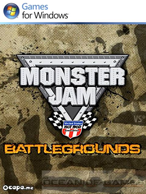 Monster Jam Battlegrounds Free Download PC Game setup in direct link for windows. Monster Jam Battlegrounds is an adventure racing game.  Monster Jam Battlegrounds PC Game 2015 Overview  Monster Jam Battlegrounds is developed under the banner ofTeam6 game studios B.V.for Microsoft Windows. It was released on 10thJune 2015 and Game Mill Entertainment published this game worldwide. You can also downloadWRC 4 FIA World Rally Championship.  Monster Jam BattlegroundsPCgame will bring the most…