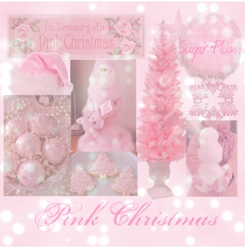 Pink Christmas Tree Decorations   Tree Topper, Stars, Cones, Or Baubles |  Books I Love | Pinterest | Pink Christmas Tree Decorations, Pink Christmas  Tree ...