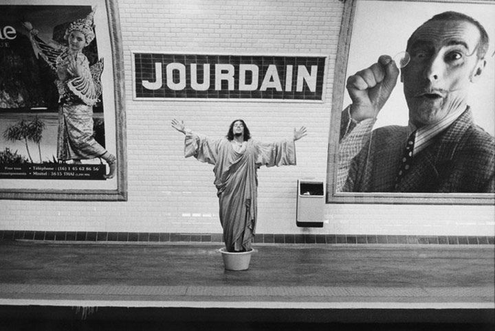 Janol Apin photographe.  Metropolisson Janol Apin photographe.