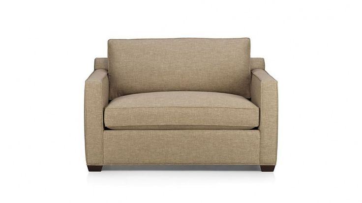 Twin Sleeper Sofa Mattress