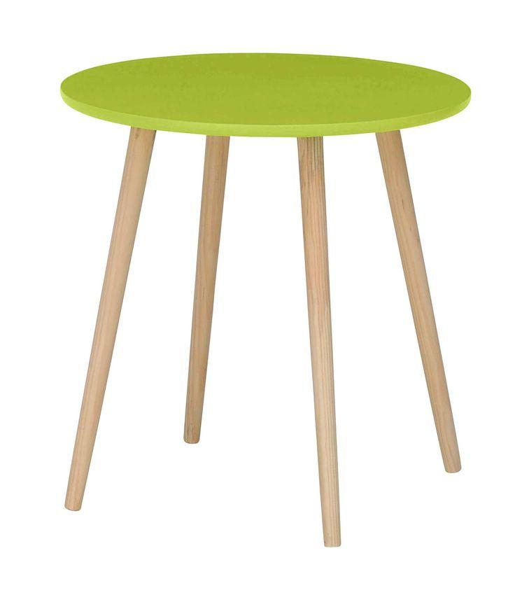 Přístavný stolek TABLET - Sconto Nábytek