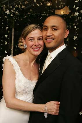 Vili Fualaau, a 13 yr old sixth grader in suburban Seattle, and Mary Kay Letourneau, his 34-year-old teacher and a married mother of four, began an affair and became a national scandal. She was in prison from 1997 to 2004 for the crime.     Mary Kay Letourneau had two of Fualaau's children while in prison.   They finally married in May, 2005.