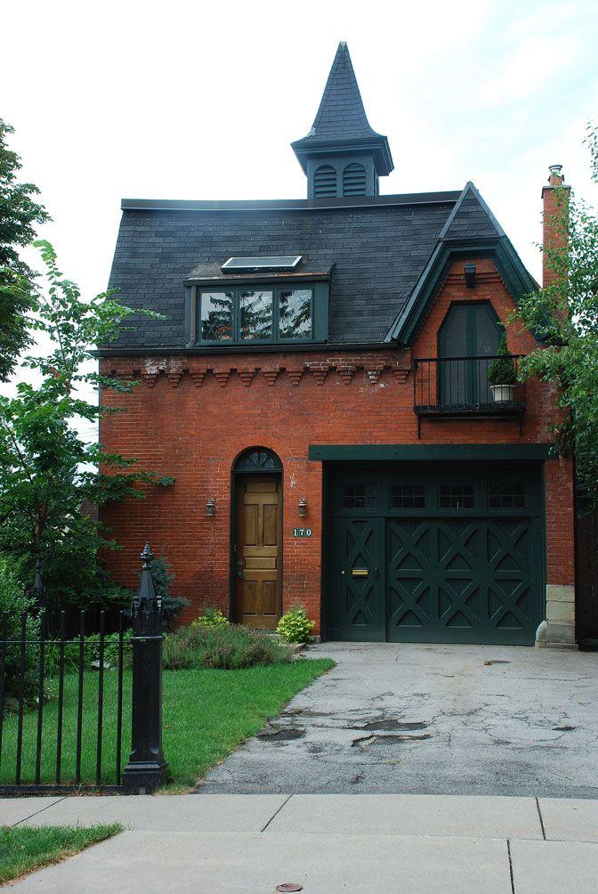 1000 Images About Mansard Roof Cottage On Pinterest