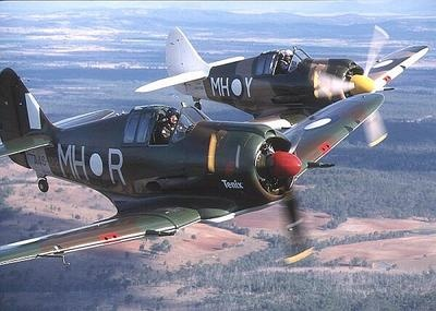 CAC Boomerangs An indigenous fight built from a trainer and other bits and pieces when Australia was in desperate need of fighting machines and outside supply lines were in jeopardy.