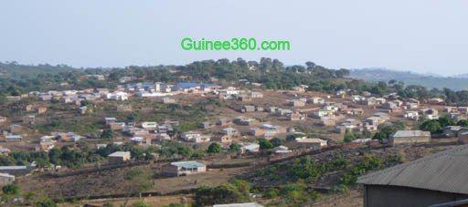 Actualité en Guinée Mali – Des tombes creusées, des corps déterrés dans la commune urbaine -