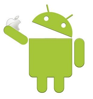 How is Android better than iOS