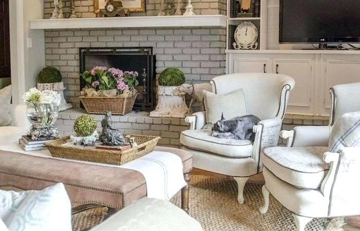 10 Top Rustic French Country Living Room