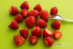 Make Vodka Soaked Strawberries - wikiHow