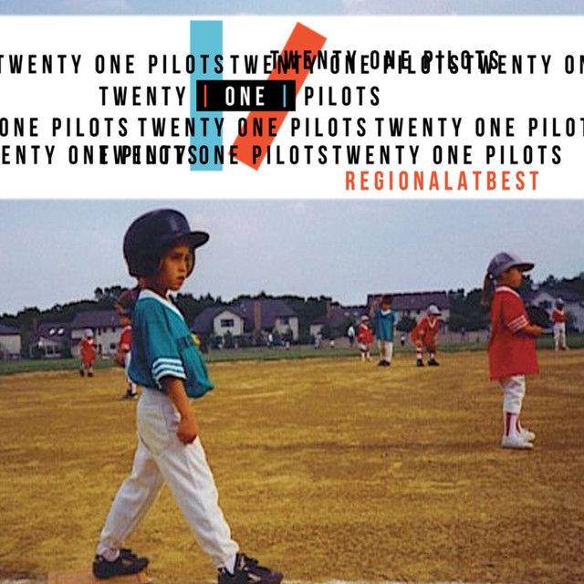 Regional At Best An Album By Twenty One Pilots On Spotify Twenty One Pilots Albums Twenty One Pilots Twenty One Pilots Ukulele