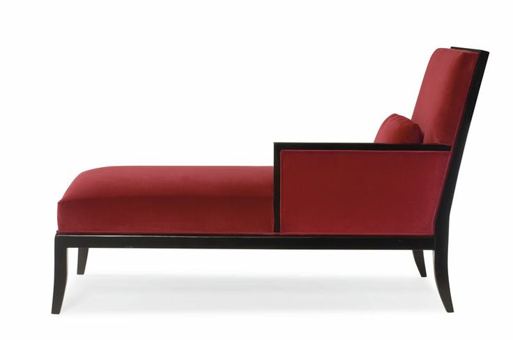 17 best images about chaises on pinterest upholstery for Bernhardt chaise