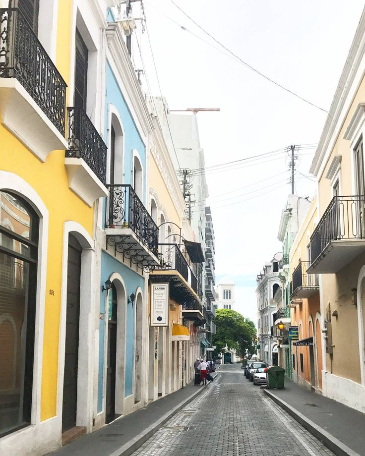 San Juan is the perfect place for a food tour, and you will leave satisfied with the help of Spoon Food Tours. Taste everything from Mofongo to gelato!