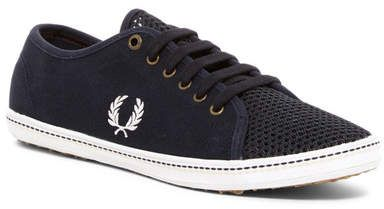 Fred Perry Kingston Mesh Sneaker $29( 68% OFF)