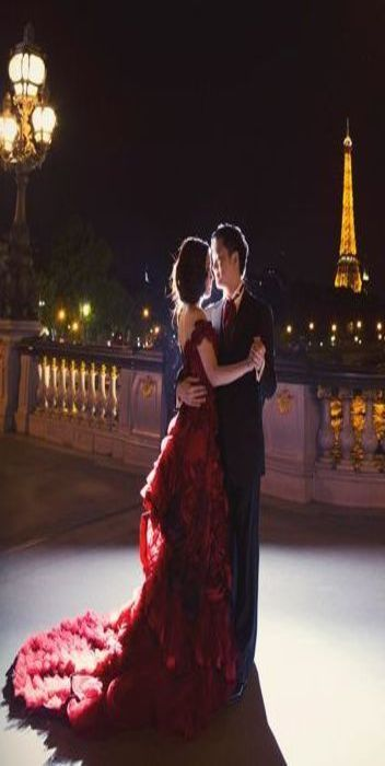 couples romantic love enchanting evening bibkjura