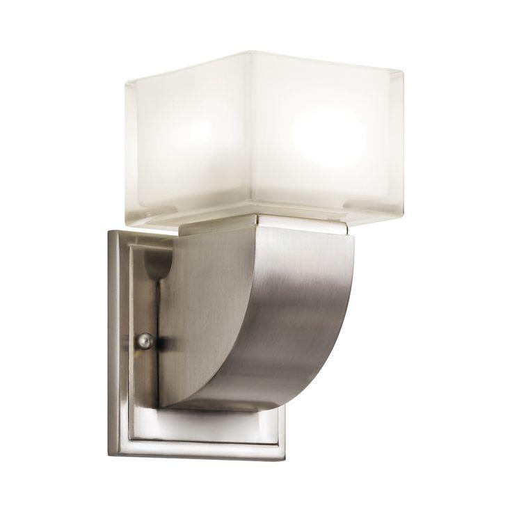Brushed Nickel Light Fixtures