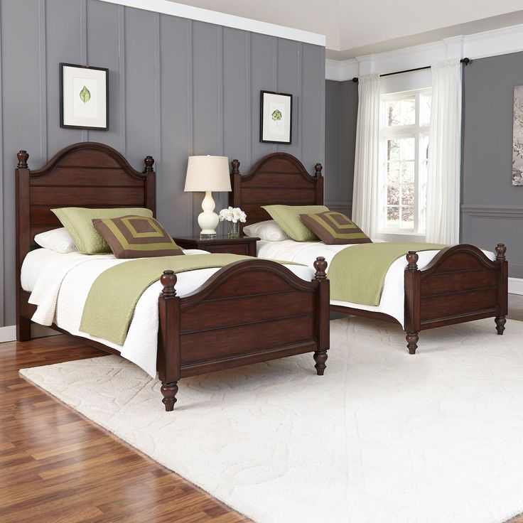 Small Bedroom Ideas For Two Twin Beds: 1000+ Ideas About Two Twin Beds On Pinterest