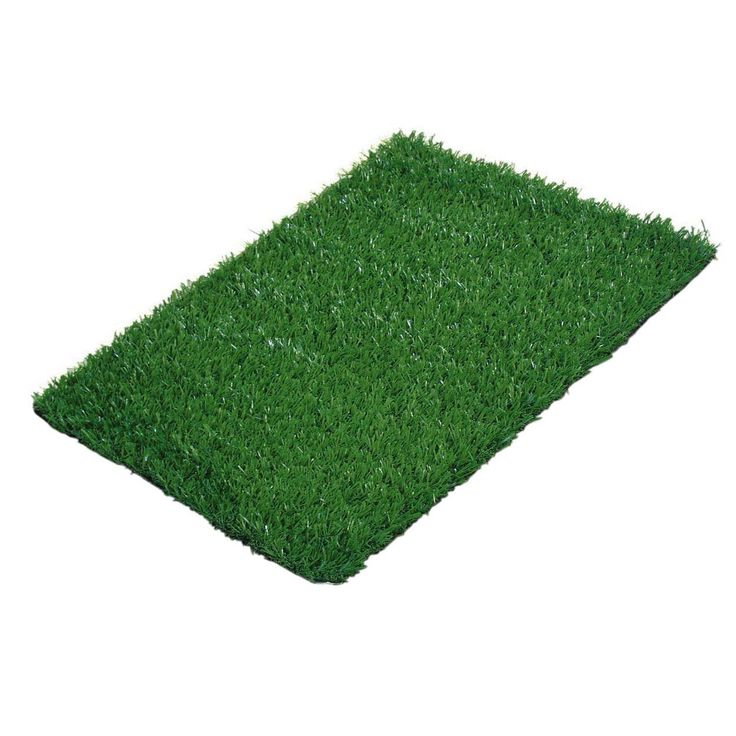 Greatgymats Pet Potty Replacement Grass Mats for Dog Park Patch Training Pads,17 Size Option * To view further for this item, visit the image link.