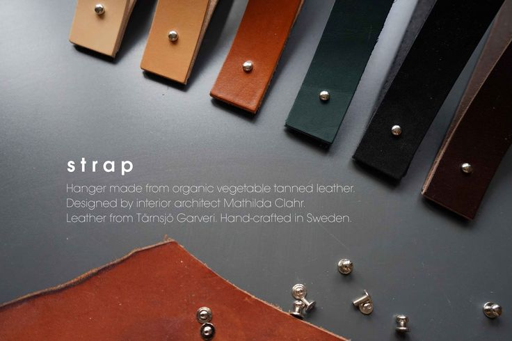 Browse products sold by STRAP BY M/CLAHR in our Tictail shop.  Tictail lets you create a beautiful online store for free - tictail.com