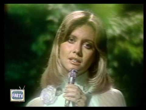 Olivia Newton-John - I HONESTLY LOVE YOU - 1974