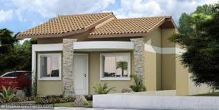 Resultado de imagen para fachadas de casas sencillas de campo
