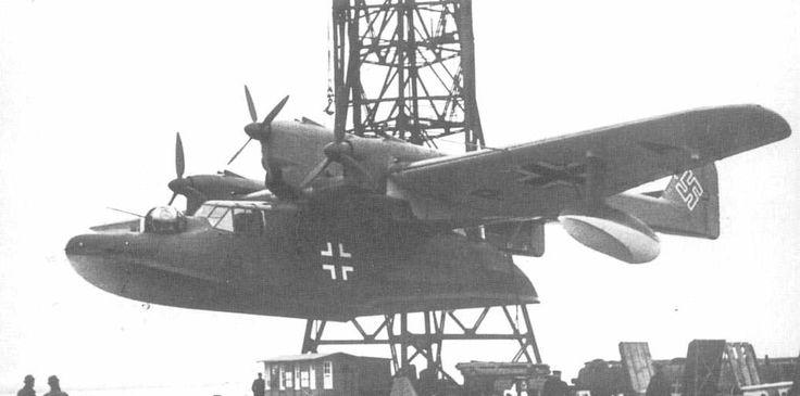 Blohm & Voss BV-138-C0 Seedrache