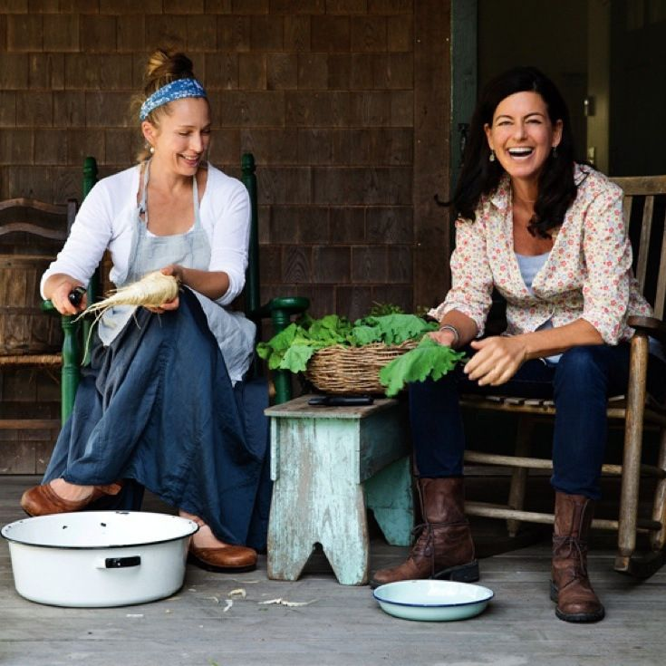 The Family Cooks: A Q&A with Laurie David | Relish.com