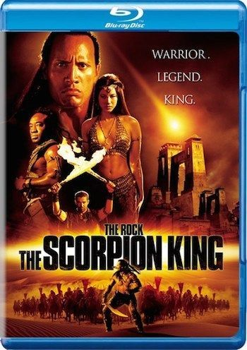 The scorpion king 3 full movie in hindi 480p download