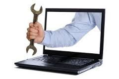 Laptop Screen Repairs