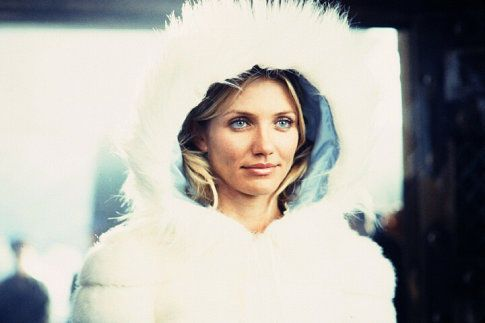 Cameron Diaz in Charlie's Angels: Full Throttle (2003)