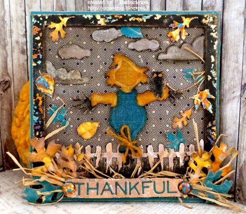 yaya scrap & more: SIMON MONDAY CHALLENGE THANKS/THANKSGIVING