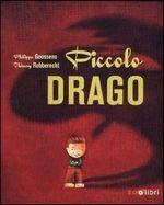 Piccolo drago Philippe Goossens