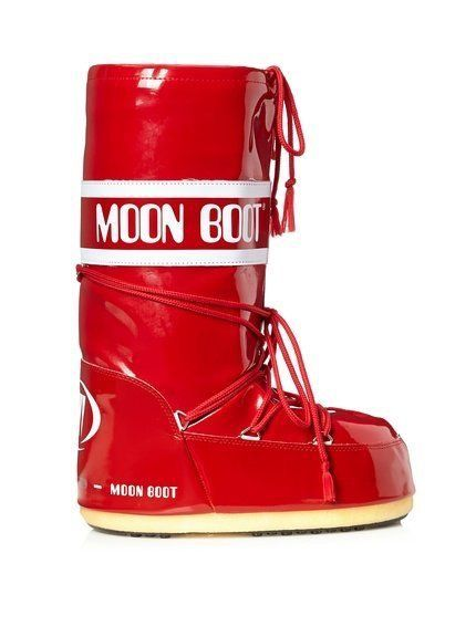 #moonboot #shoes #ayakkabi #winter #style #moda #fashion #red www.markapark.com