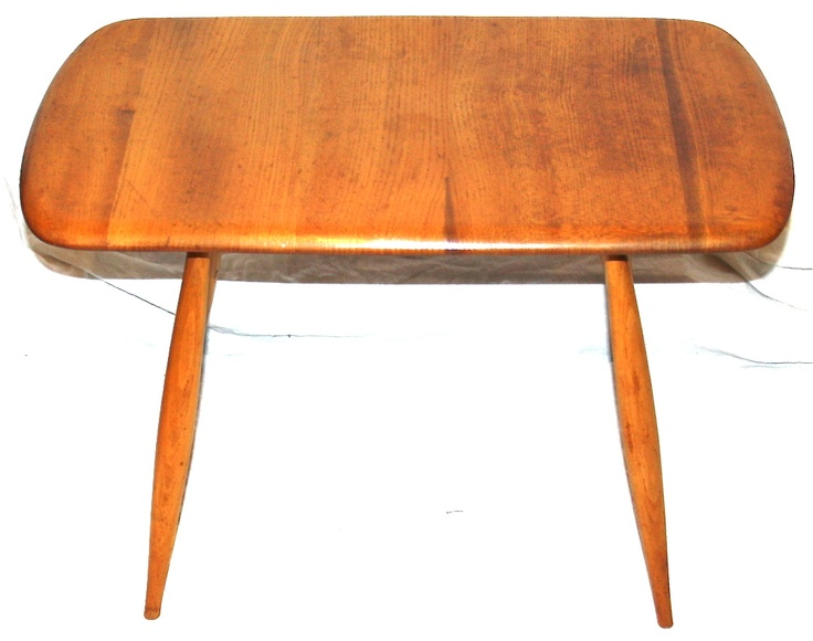 G Plan 60s coffee table- we dont get many of these but when we do they fly out