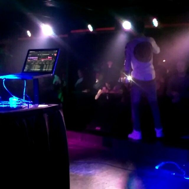 T-Wayne, T-Wayne W/ TK 'n' Cash, Tate Kobang, & Rejjie Snow, Rich The Kid, Tate Kobang, Tk N Cash & Rejjie Snow performed on Sunday at Zydeco