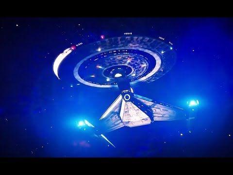 Star Trek Discovery All Space Battles!