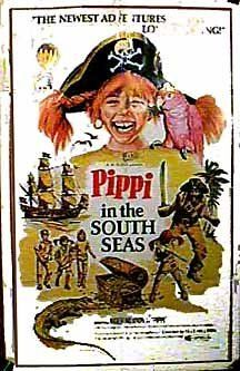 Pippi in the South Seas (1970)