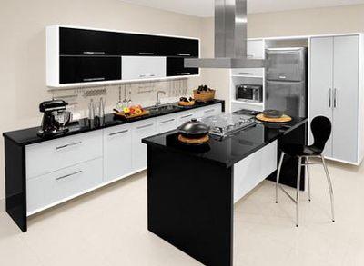 Modelos de Cozinha Planejada 9