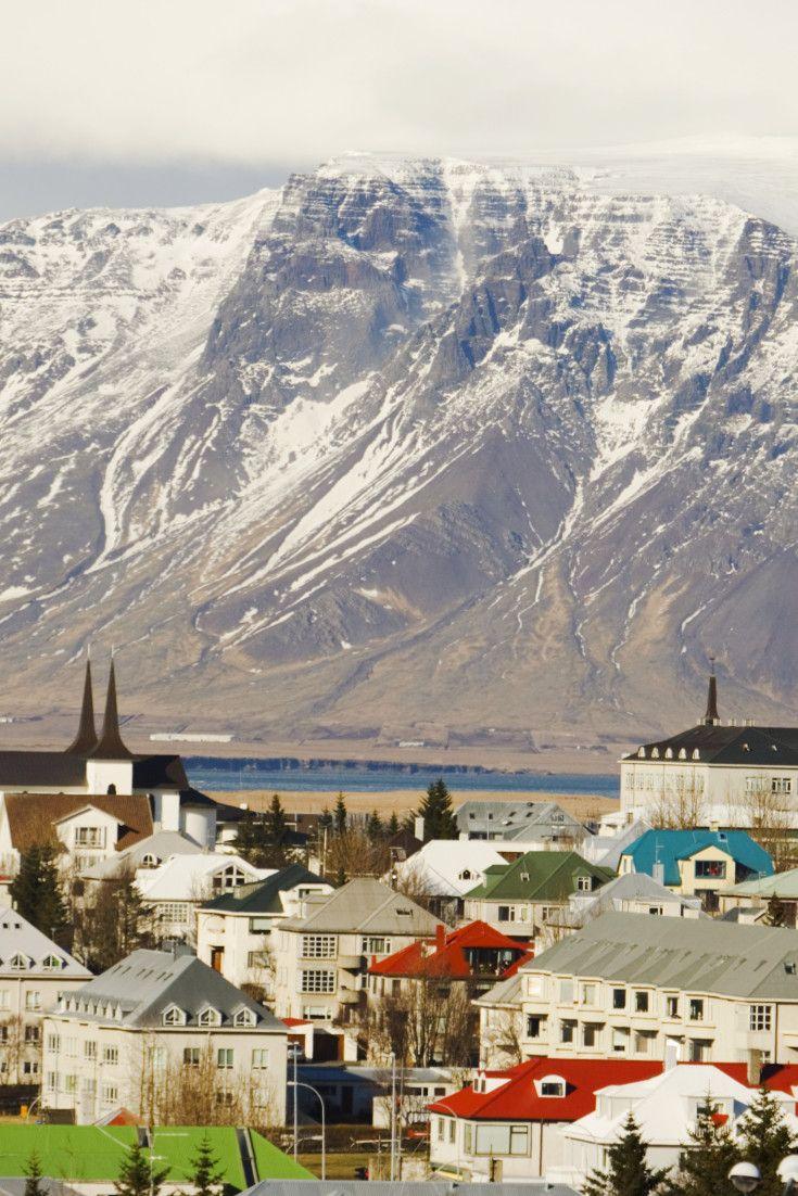 Islândia dá lição de solidariedade e se oferece para receber refugiados