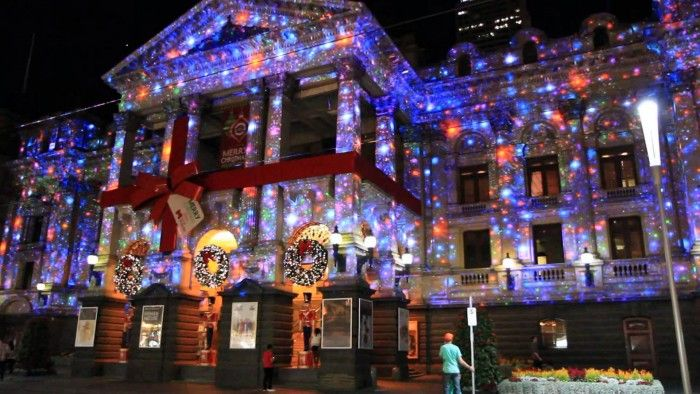 Best Christmas Laser Lights (BestChristmasLL) on Pinterest