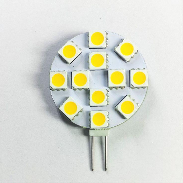 $15.02 (Buy here: https://alitems.com/g/1e8d114494ebda23ff8b16525dc3e8/?i=5&ulp=https%3A%2F%2Fwww.aliexpress.com%2Fitem%2FG4-LED-Bulb-AC-DC-12V-12LEDs-SMD5050-2W-G4-LED-Lamp-Light-Warm-White-2800%2F32756044263.html ) G4 LED Bulb AC/DC 12V 12LEDs SMD5050 2W G4 LED Lamp Light Warm White(2800-3200K)/Cool White(5500-7000K) optional for just $15.02