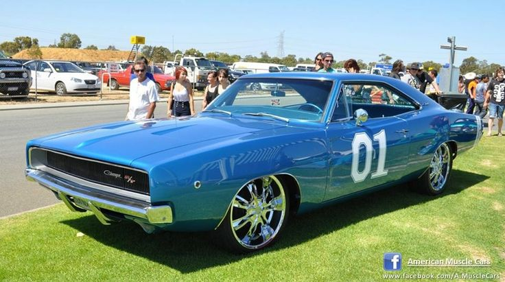 The Blue General Lee Dodges Chargers Pinterest
