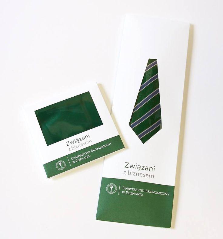 Apaszka i Krawat - nasze nowe gadżety, specjalność dla Biznesu.