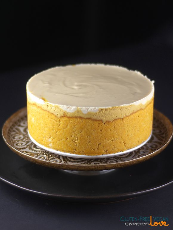 Gluten-Free, Vegan, and Paleo Pumpkin Cheesecake. NTS replace cashews either coconut cream and gelatin for AIP?