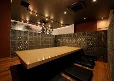 "LSD design co., ltd. ""ajidokoro YUTAKA""/2012/Japanese dining/Okinawa, Japan/interior and facade design"