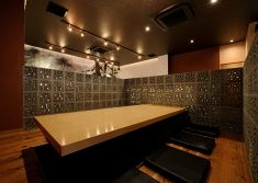 "LSD design co., ltd. ""ajidokoro YUTAKA""/2012/Japanese dining/Okinawa, Japan/interior and facade design"