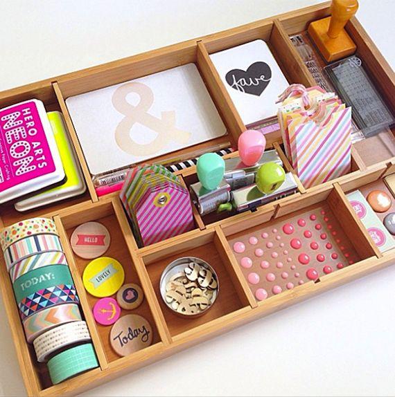 Oltre 25 fantastiche idee su organizzazione della for Decorazioni da scrivania