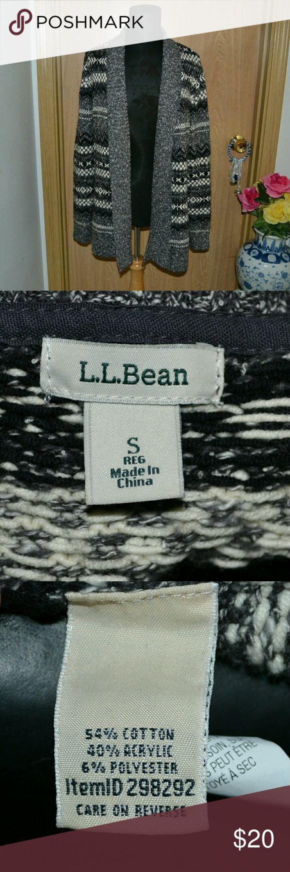 L l bean order form - L L Bean Sweater