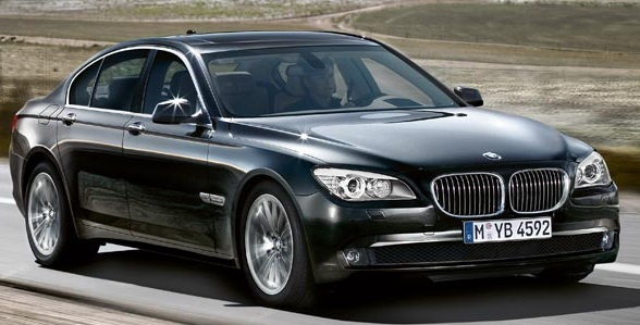 2014 BMW 7 series I will be treating myself to this after law school