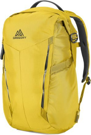 Gregory Backpack: Yellow (my favorite color)