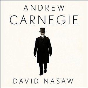 Andrew Carnegie Audiobook