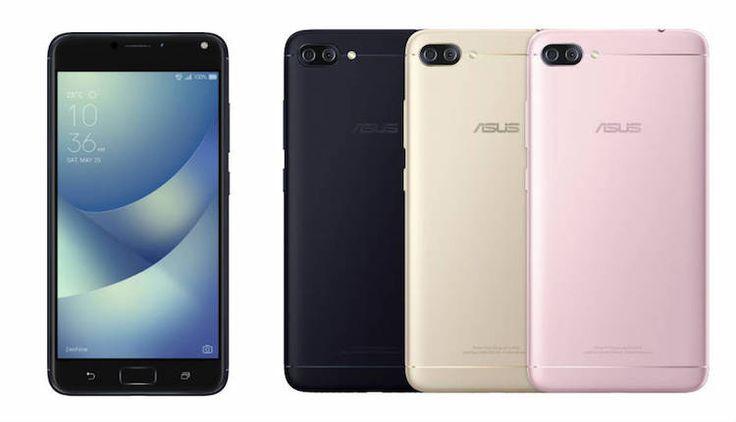 asus-zenfone-4 ASUS ZenFone 4: Para captar hasta el 200% de una imagen